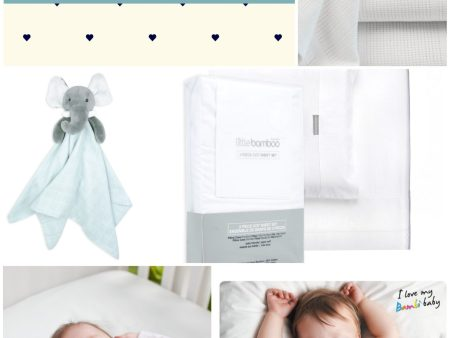 Baby sleep specialist