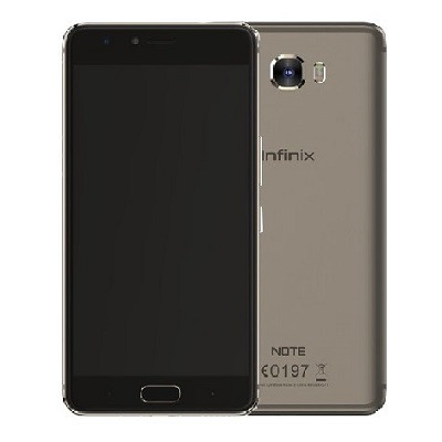 Infinix X572 Note 4 Android 7.0 Nougat 2 GB RAM 32 GB Internal Memory