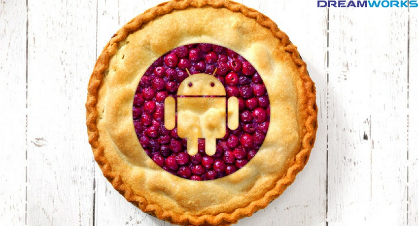 The Android 9.0 Pie