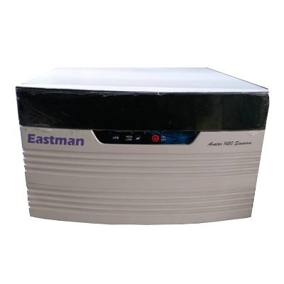 Eastman Pure Sine Wave Inverter 1450VA/24v