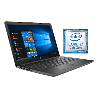 HP Intel Core i7 Laptop