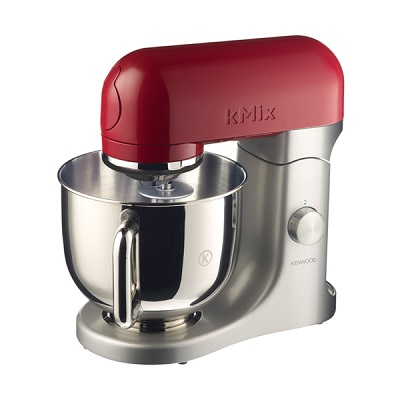 Kenwood Kitchen Machine K-Mix Red KMX51 - Dreamworks Integrated Systems