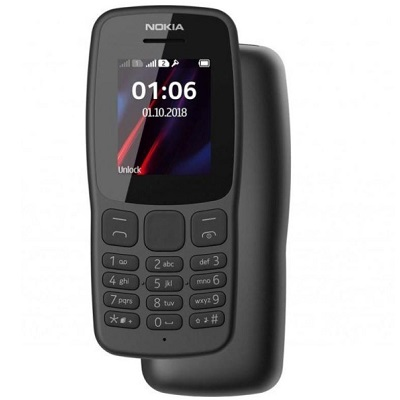 Nokia 106 - Dreamworks Integrated Systems