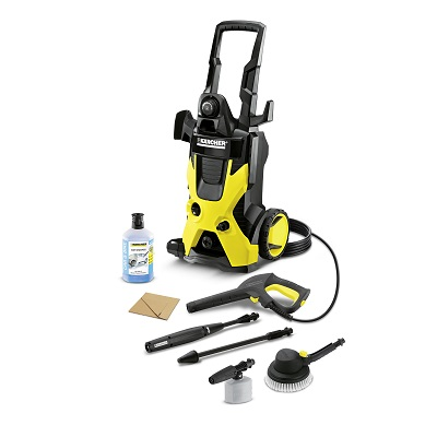 Karcher High Pressure Washer K5 Premium
