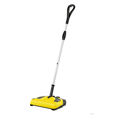 Karcher Cordless Electric Broom K55 Plus