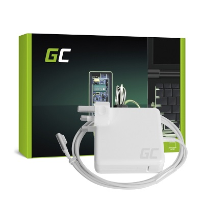 Greencell Laptop Charger Ac Adapter For MacBook