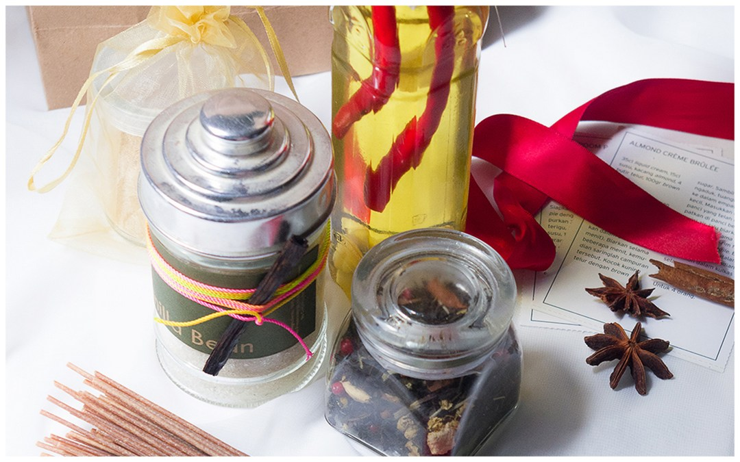 5 Homemade Gift Ideas for Any Occasion