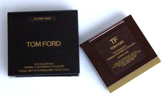 b26bec1fb2352 Tom Ford Eye Color Duo Raw Jade  Review – CHICSCIENCE