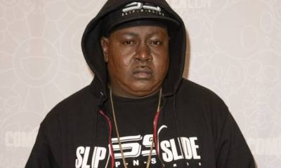 Trick Daddy Goes Off On Julian Boothe For Allegedly Scamming Trina