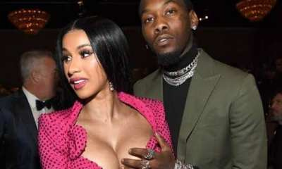 Offset Wanted Cardi To STOP MAKING 'Thot Music'; Hated The Song WAP