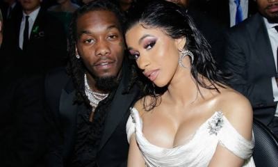 Cardi B Plans On AIRING OUT Her Husband Offset Tomorrow!