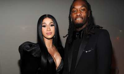 Cardi B Is Officially Back With Offset After He Bought Her A Rolls Royce Truck