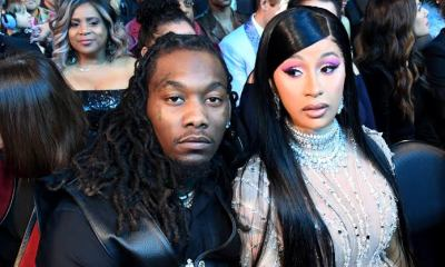 Cardi B Is Still Moving Ahead With Offset Divorce - Report