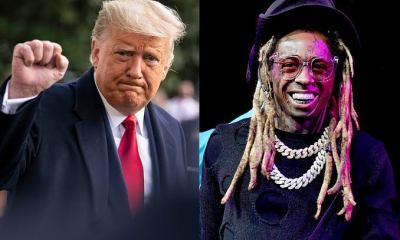 Twitter Reacts To Report Lil Wayne Is Among 100 People Trump Will Pardon