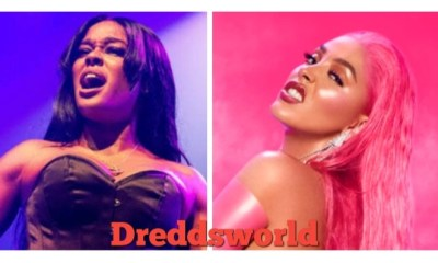 Azealia Banks Defends Doja Cat After Grammy Snub Before Calling Her Out