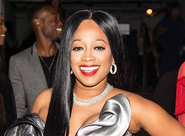 Trina Distances Herself From The Trick Daddy Drama Involving Jay Z & Beyonce