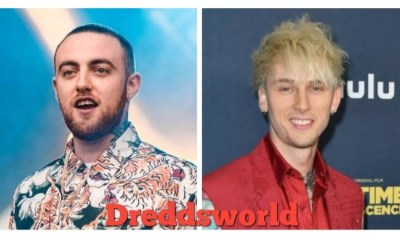 """Mac Miller's Brother Miller McCormick Is Seemingly Upset About Machine Gun Kelly's Upcoming Movie """"Good News"""""""