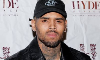 Chris Brown Allegedly Told TikTok Star She's Too Dark To Enter His Party