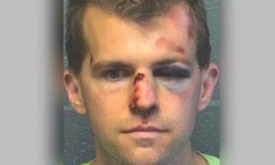 Furious Dad Brutally Beats Pastor For Inappropriately Touching His 9 Year Old Son