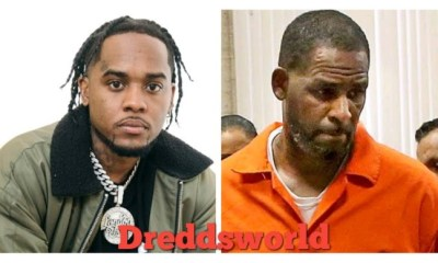 London On Da Track's Mother Cheryl Mack Gives Testimony During R.Kelly Trial