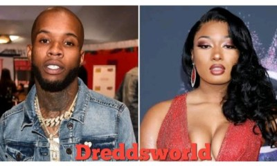 Tory Lanez Allegedly Discussing Plea Deal In Megan Thee Stallion Case
