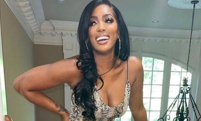 Porsha Williams Is Done With Real Housewives Of Atlanta