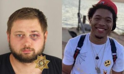 Ian Cranston Arrested & Charged For Shooting Black Man Barry Washington Jr. Who Complimented His White Girlfriend