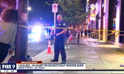 Multiple Injured, One Dead Following Minnesota Bar Shooting