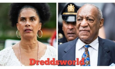 Actress Lili Bernard Sues Bill Cosby For Allegedly Drugging And Raping Her