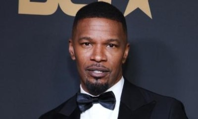 Jamie Foxx Says He Is Not The Marrying Type