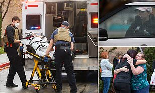 Mass Shooting At Idaho Mall Leaves Two People Dead And Six Injured