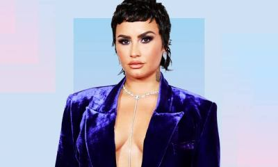 Demi Lovato Says She's Equally As Masculine As She Is Feminine