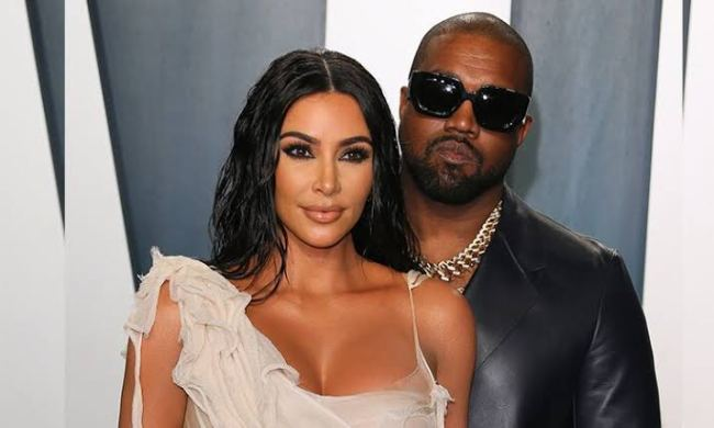Kim Kardashian & Kanye West Are Moving Forward With Their Divorce