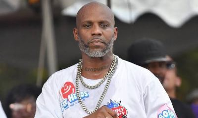 Another Child Comes Forward In DMX Estate Battle, Making A Total Of 15