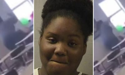 """High School Student Arrested After Punching Disabled Teacher In The Face As Part Of The """"Slap A Teacher"""" Challenge"""