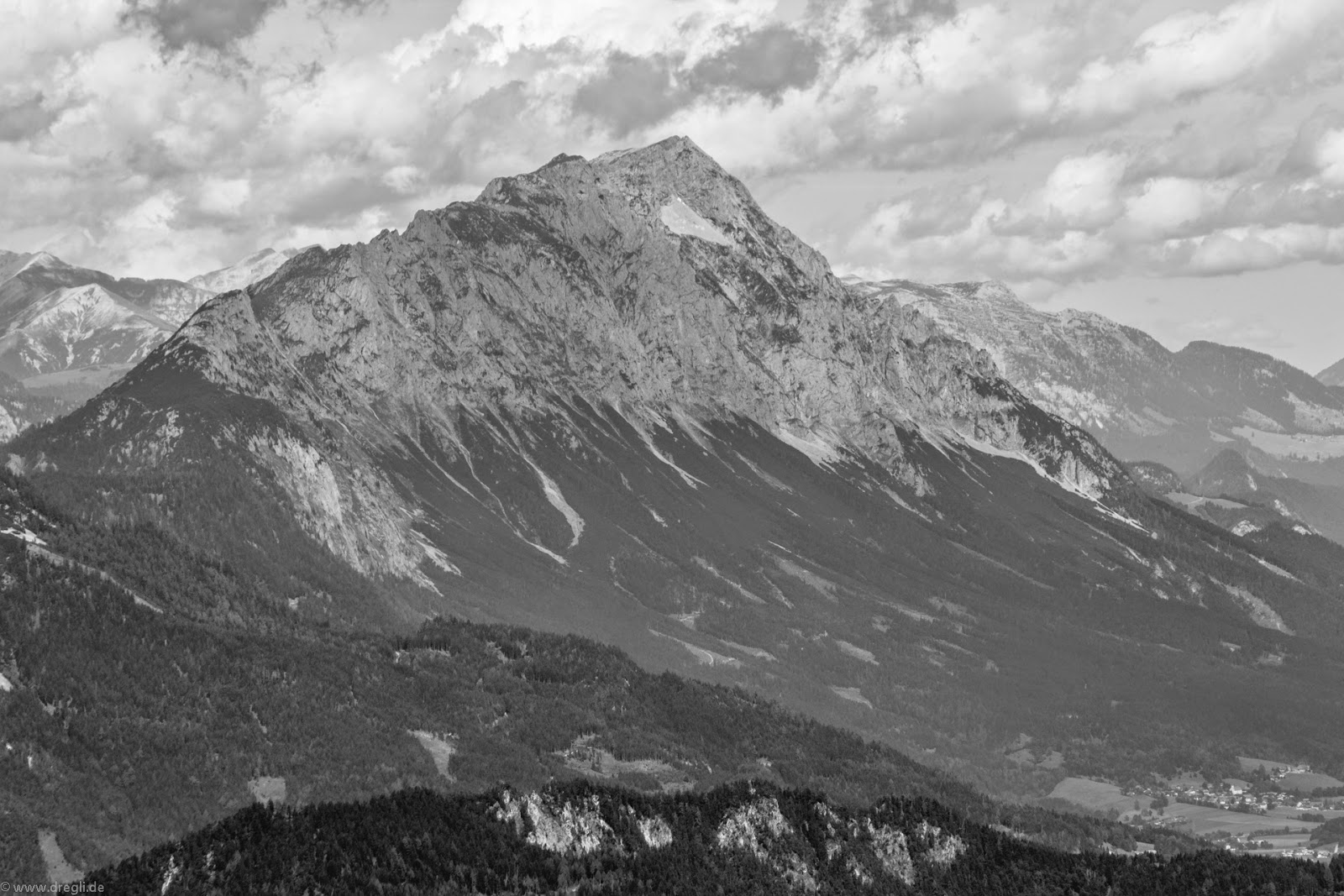 Dachstein - Tauern Region Part 1 _ 3