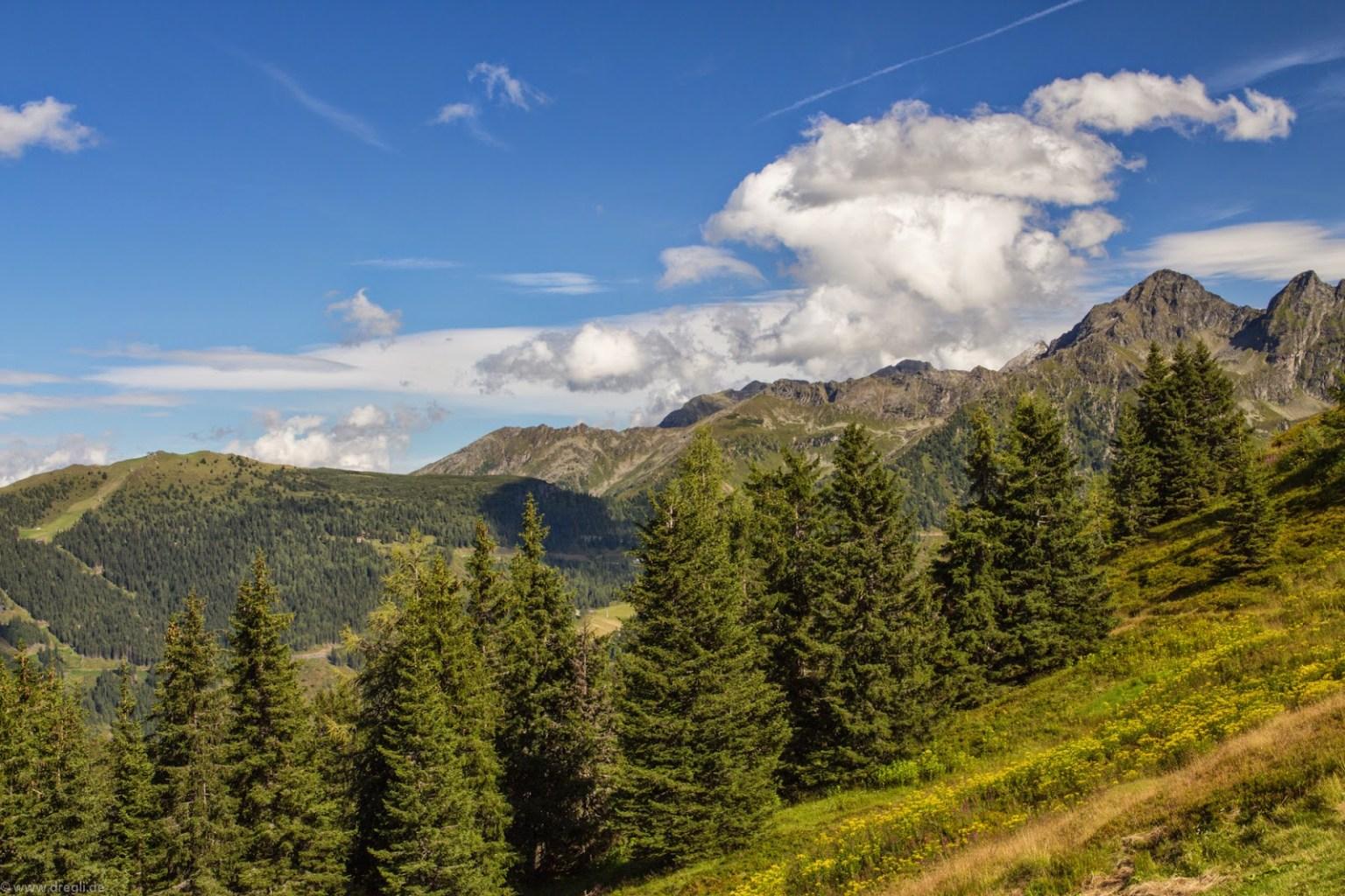 Dachstein - Tauern Region Part 1 _ 12