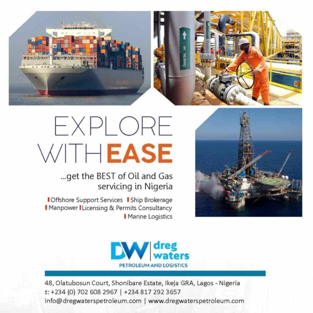 Our Unique Value Proposition | Dreg Waters Petroleum and Logistics