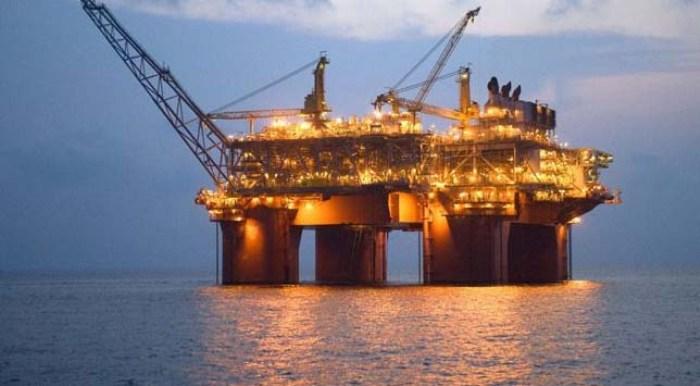 Nigeria Oil Rig Data 2018 | Dreg Waters Petroleum