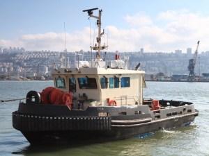 Tugboats in Nigeria | Dreg Waters Petroleum and Logistics