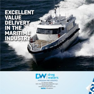 Crew boats Demand in Nigeria Maritime Space | Dreg Water Petroleum and Logistics