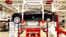 Tesla Montage in Tilburg