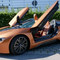 BMW i8: viel Fahrspaß aber verkorkstes Konzept