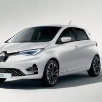 Renault Zoe schafft in der 3. Generation bis zu 390 Kilometer mit 52 kWh Batterie