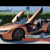 BMW i8: Viel Fahrspaß, aber verkorkstes Konzept