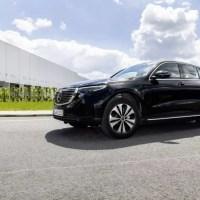 Von Kamenz in die Welt: Mercedes-Benz plant neun Batteriefabriken