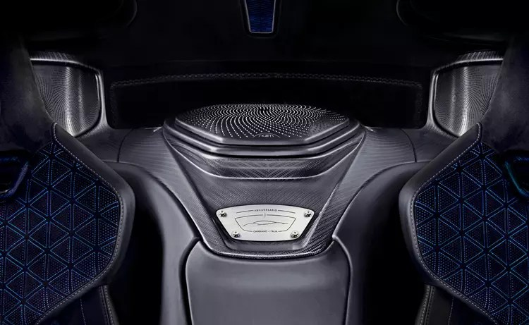 Naim Battista Automobili Pininfarina