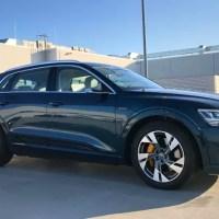 Audi: e-tron 55 quattro