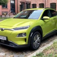 Hyundai: Kona Elektro