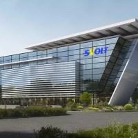 Svolt baut 24 GWh-Batteriefabrik im Saarland